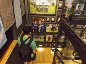Galeri Inter Milan