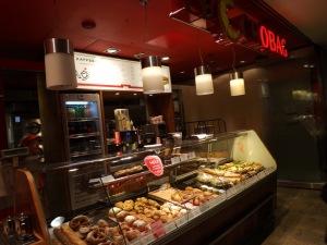 Toko roti di Jerman