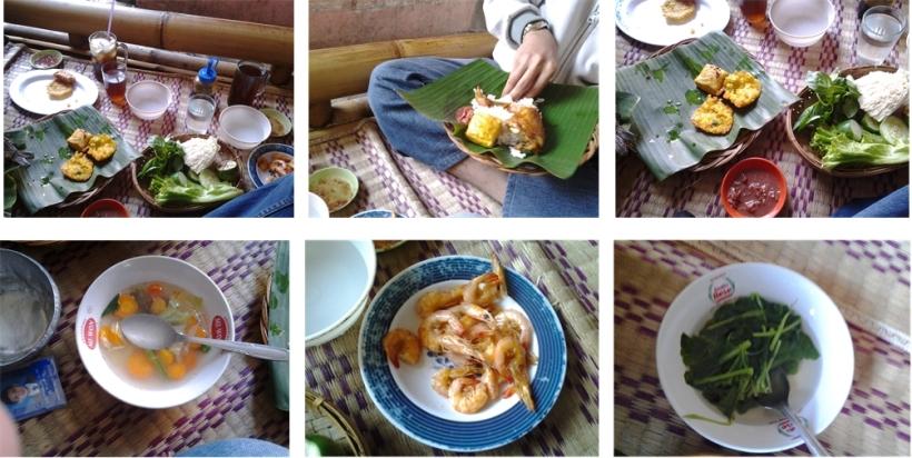 menu rumahan yang menggugah selera, sambel terasinya maknyus