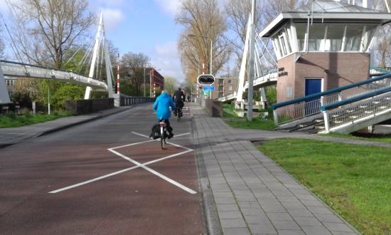 Gerrit-Krol brug