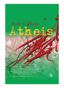 Atheis cover