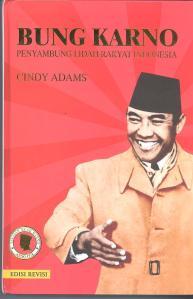 Buku Sukarno