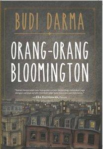 Buku Orang-Orang Bloomington
