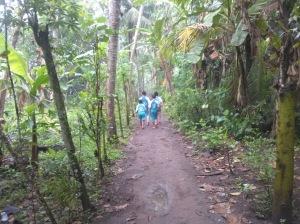 sekolah di desa