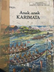 Anak-anak Karimata