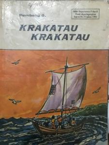 Krakatau Krakatau